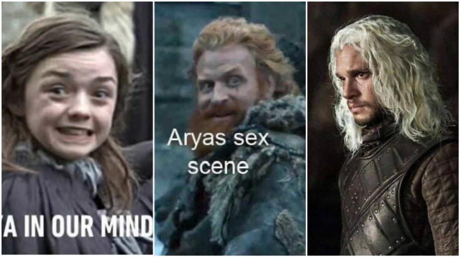 (foto) Cele mai virgine meme-uri după cea de-a doua serie Game of Thrones (posibil spoilere)