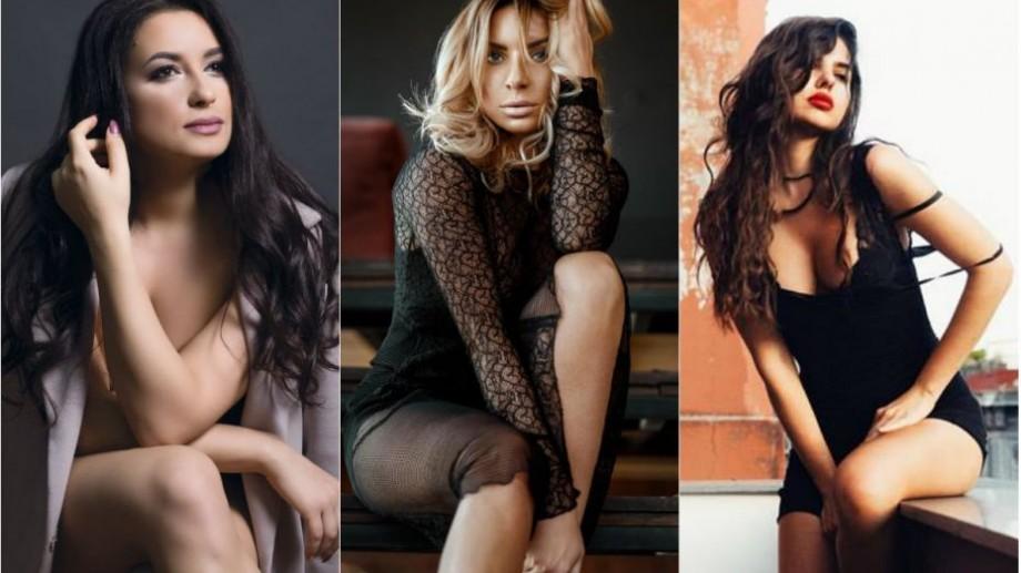 (foto) Lista celor mai sexy 100 de femei din Moldova în 2019, potrivit VIP Magazin. Cine este câștigătoarea