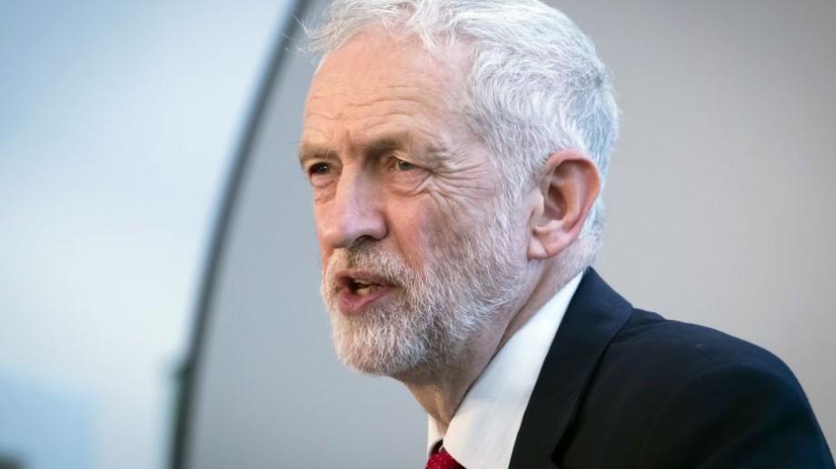 Jeremy Corbyn nu va participa la banchetul de stat în onoarea lui Donald Trump