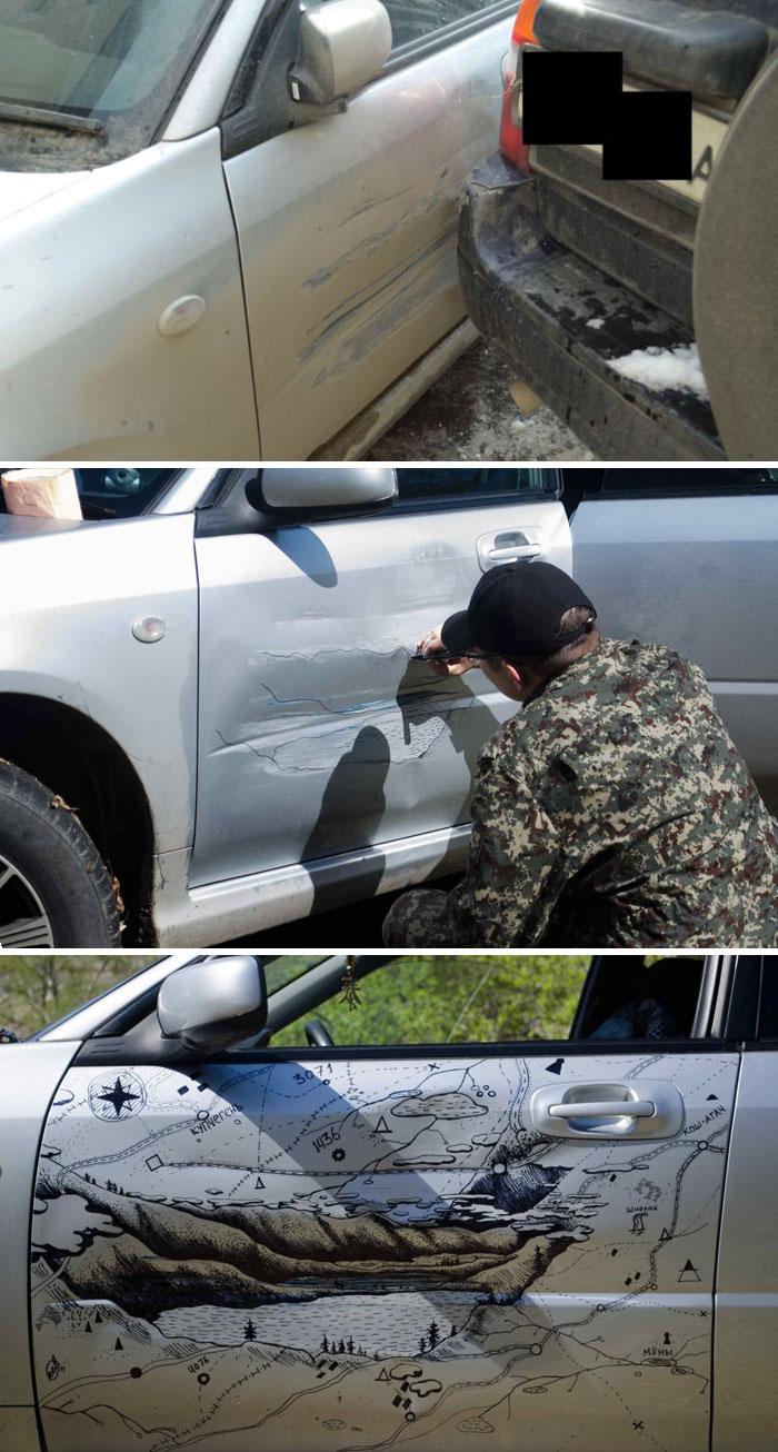 creative-car-dents-scratch-fix-cover-up-11-5c9b2a9b5f66c__700