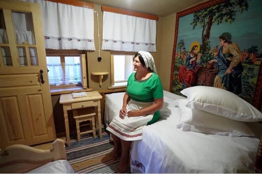 Unica femeie din Găgăuzia care promovează turismul din regiune. Cum a reușit să deschidă o pensiune etno-turistică
