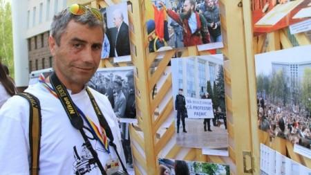 A fost lansată aplicația diaspora.votează.md, pentru cetățenii din Moldova, care, în ziua alegerilor se vor afla în afara țării