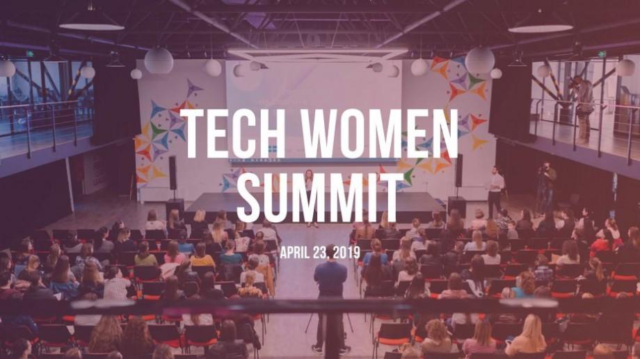 """Încă nu te-ai înscris la """"Tech Women Summit"""". Află 5 motive care te vor convinge să vii la eveniment"""