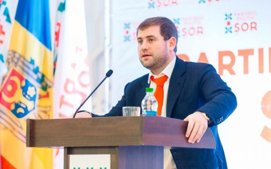 Procuratura a ridicat probe video ce confirmă faptul că Ilan Șor a trecut ilegal frontiera de stat