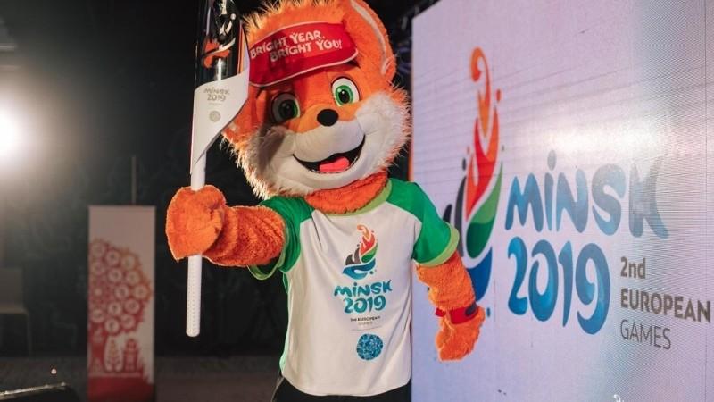 (video) A fost prezentată Torța Olimpică a Flacării Păcii a JE Minsk 2019. Ce orașe va vizita aceasta