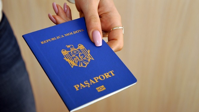 A fost modificat termenul pentru eliberarea actelor de identitate. În cât timp veți putea primi buletinul și pașaportul
