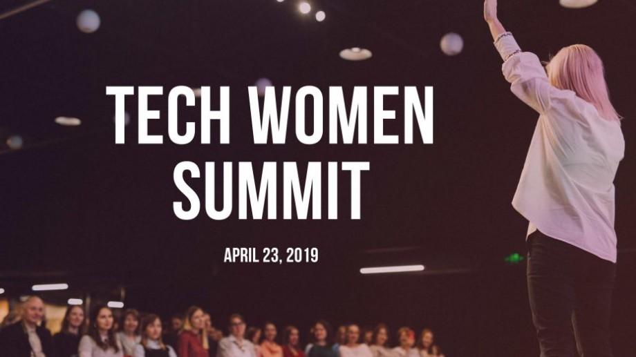 """Ești interesată de IT? La primul """"Tech Women Summit"""" te așteaptă 6 invitate din Franța, Olanda ș România"""
