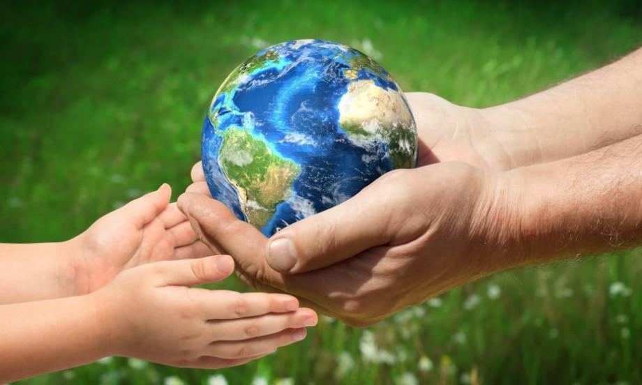 Astăzi este sărbătorită Ziua Planetei Pământ. De ce este importantă și trebuie sărbătorită această zi