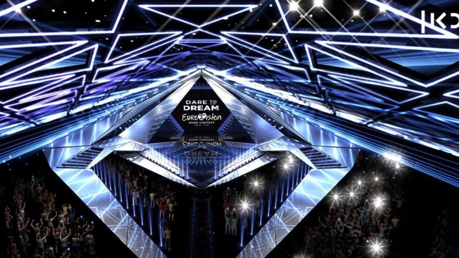(video) Lista completă a finaliștilor Concursului Internațional Eurovision 2019