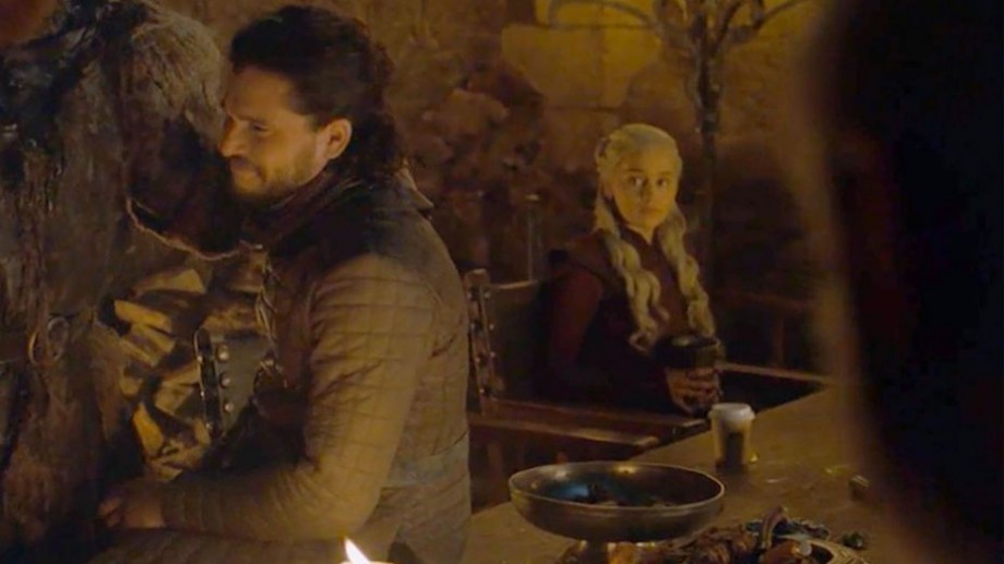 Gafă sau promovare? Ce spune HBO despre paharul de Starbucks care a apărut în episodul 4 din Game of Thrones