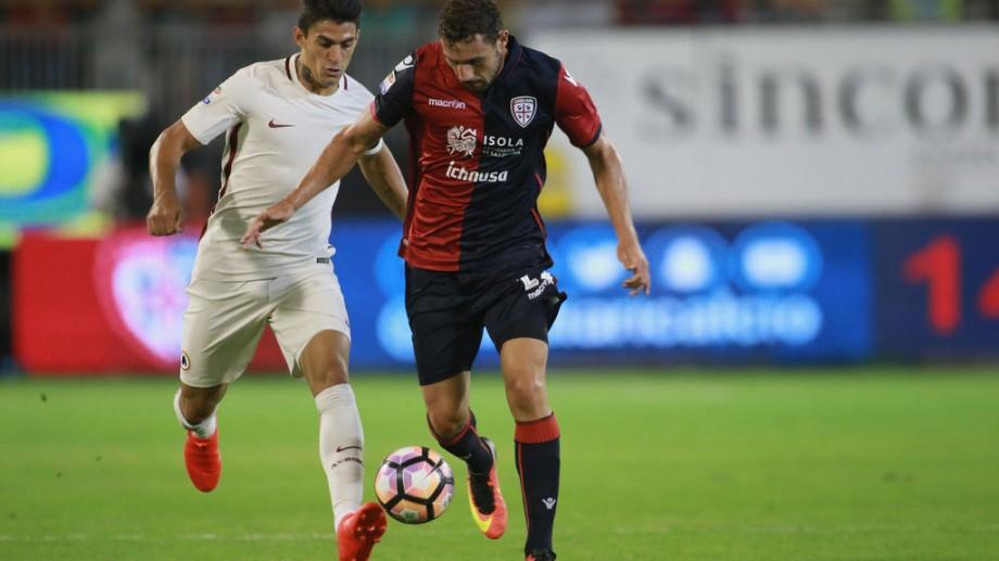 Artur Ioniță a fost inclus în topul celor mai buni jucători din Cagliari. Cum poți vota fotbalistul moldovean
