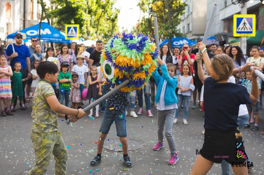 (foto) Cel mai dulce festival din estul Europei se va desfășura la Chișinău. Când va avea loc evenimentul