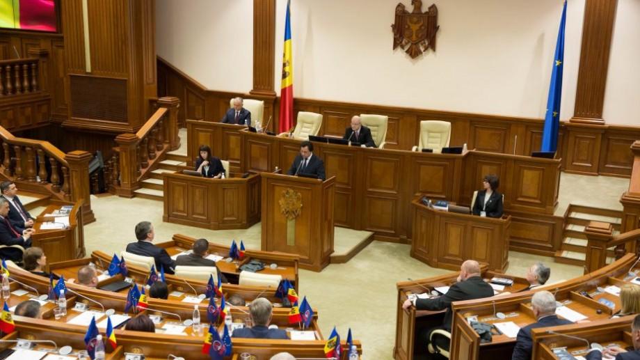Ședințe de Parlament nu vor avea loc, dacă nu va fi majoritate. Ce spune cel mai bătrân deputat din Parlament
