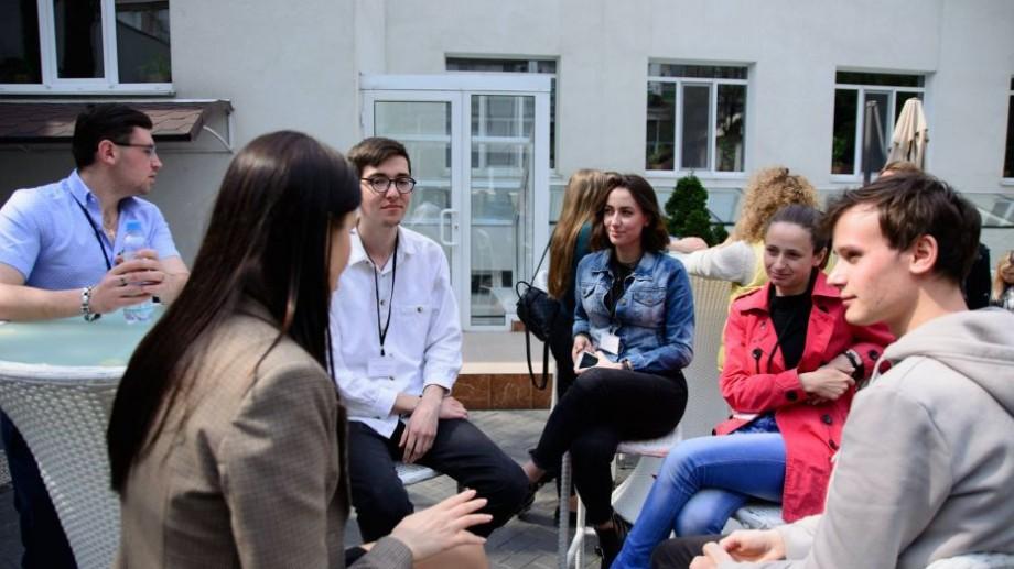 Centru Municipal de Tineret Chișinău recrutează voluntari. Unde și cum te poți înscrie