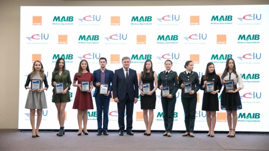 MAIB continuă să investească în educaţia de calitate şi să premieze performanţele studenţilor
