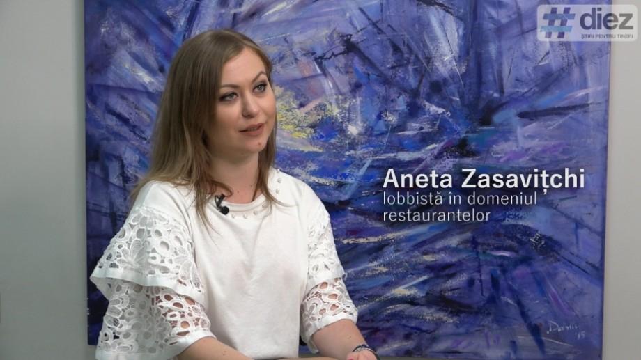 """(video) Întreb pentru un prieten. Răspunde lobbista în domeniul restaurantelor: """"Oamenii își smulg părul și îl pun în mâncare"""""""