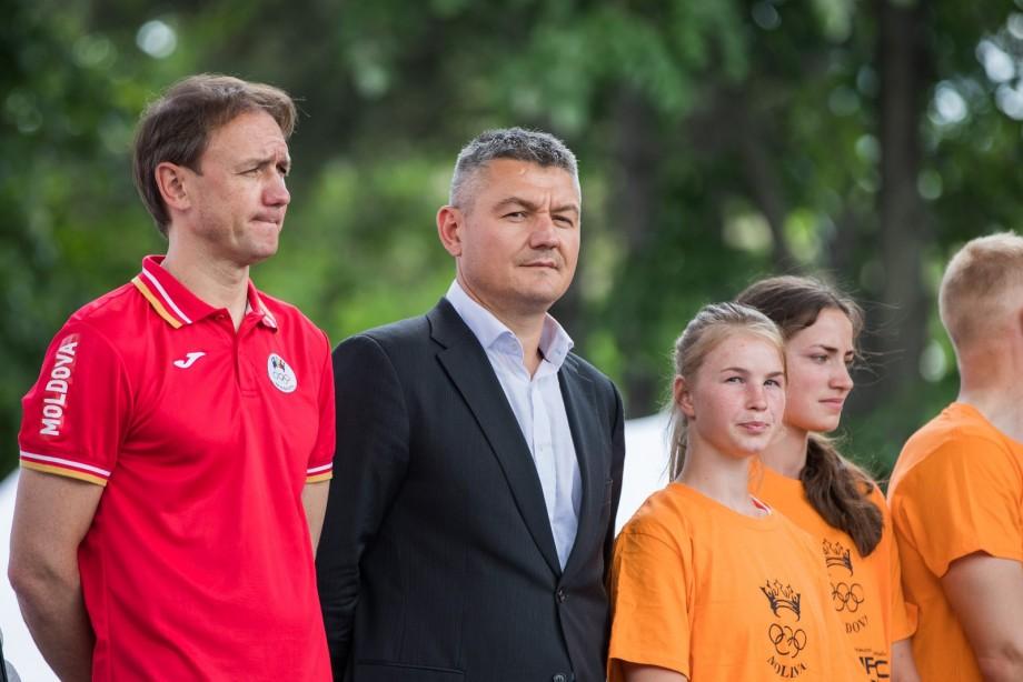 Candidatul Moldovei la Premiul Nobel pentru Pace 2019, Ion Lazarenco, și-a lansat primul spot video