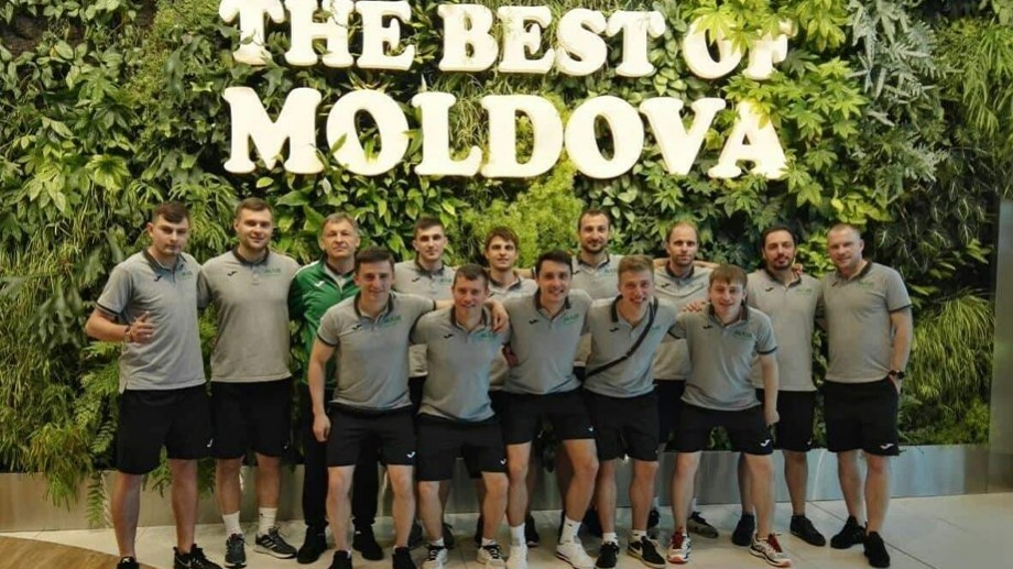 Echipa de fotbal a MAIB – la EURO Business Cup
