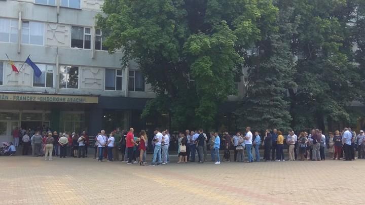 Europarlamentare: Cum s-a votat în Republica Moldova. PMP și PNL au dominat alegerile