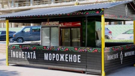 (foto) Moldova are, în premieră, un ataşat militar în Canada. Cine este acesta