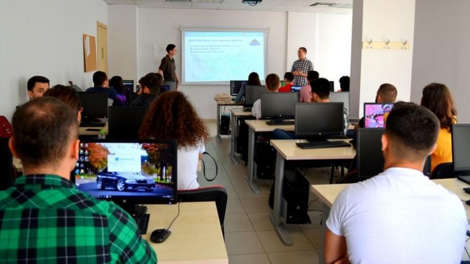 UTM are cele mai multe rețelele CEEPUS din instituțiile de învățământ superior din Moldova