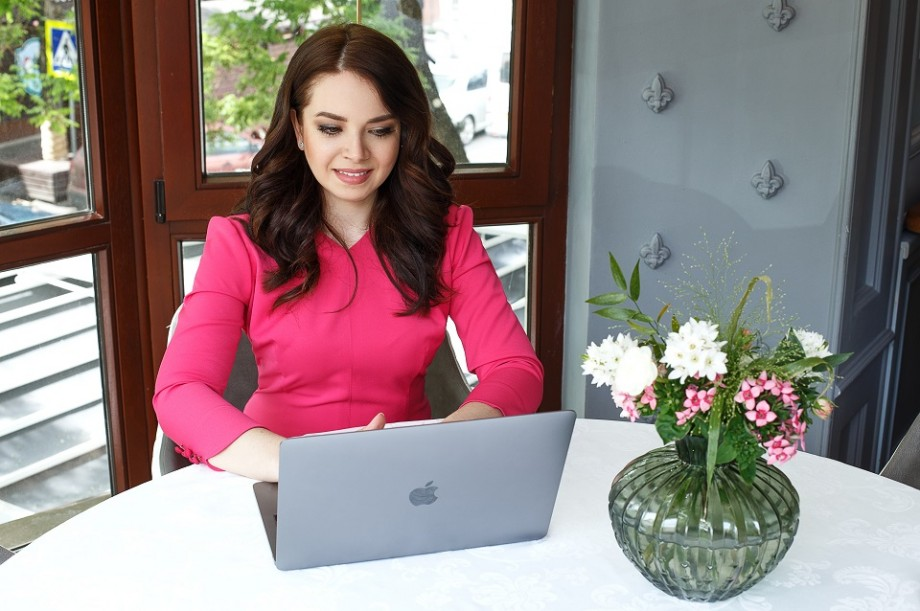 Ambasadoarea Coaching în Moldova, Larisa Cepoi, despre cum poți aplica instrumentele din coaching în familie