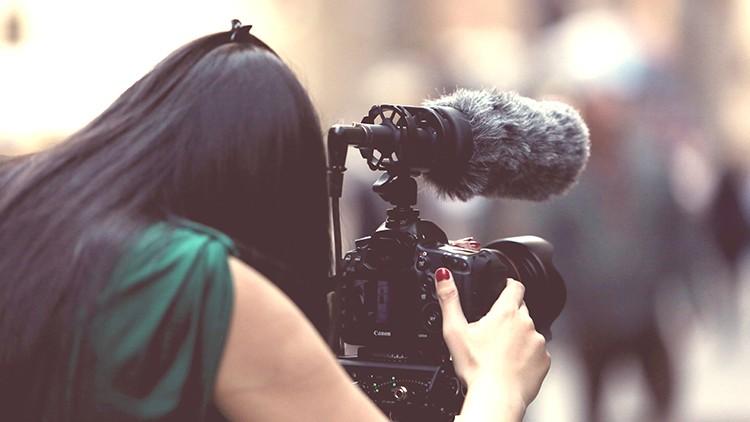 Tinerele din Moldova pot participa la un workshop gratuit, unde vor realiza un scurt metraj documentar