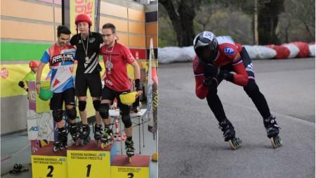 42 de km în mai puțin de patru ore. Un sportiv moldovean este lider în prima zi a maratonului Ultrabug, din România
