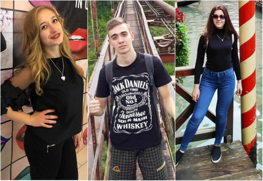 """(foto) Lista celor mai buni studenți de la ASEM care au primit """"Bursa de merit 2018"""""""