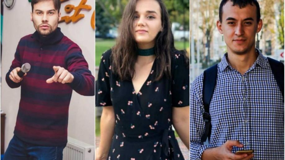"""(foto) Lista studenților de la UTM, care au câștigat """"Bursele de merit 2018"""""""