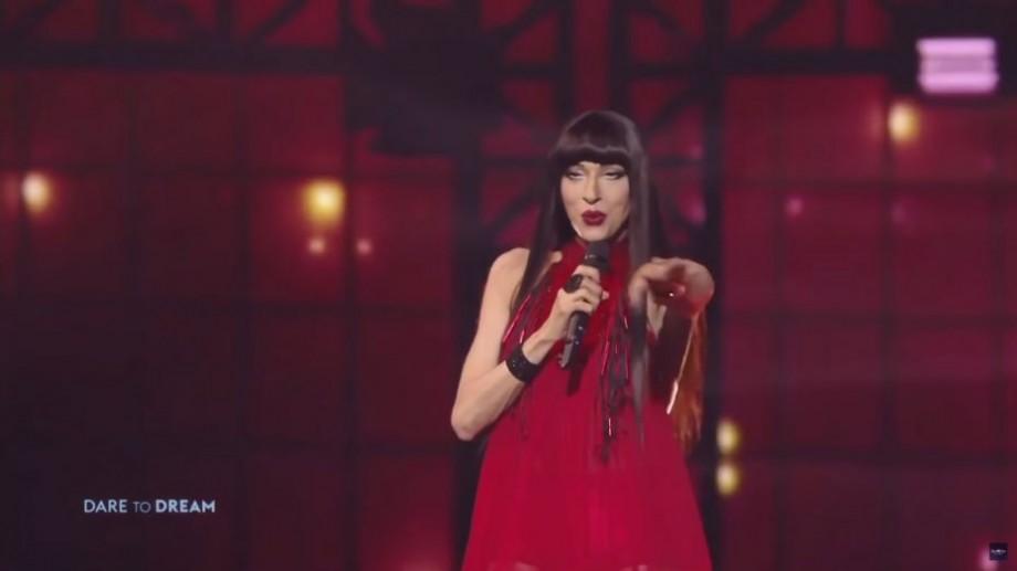 (video) Eurovision 2019: Dana International a avut un performance emoționant în prima semifinală