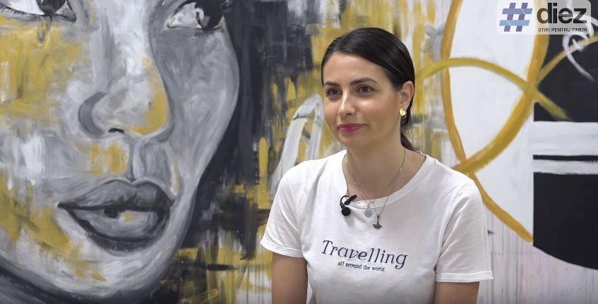 (video) Diana Mocanu vorbește #FărăTolk. Cum a fost jefuită în Kuala Lumpur și în ce țară și-ar dori să trăiască