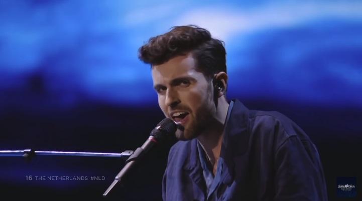 (video) Reprezentatul Olandei, Duncan Laurence, a câștigat competiția Eurovision 2019