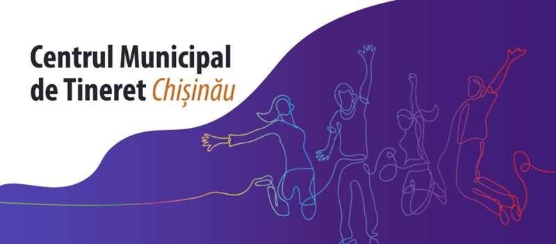 (foto) Votează logoul care să reprezinte Centrul Municipal de Tineret Chișinău