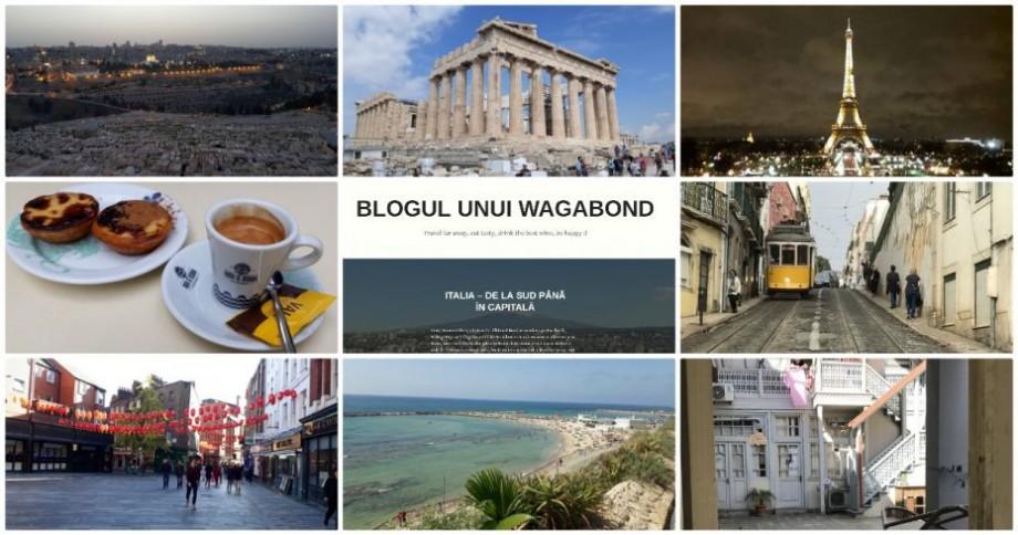 (foto) Blogul din Moldova care te ajută să-ți planifici o călătorie reușită de unul singur și cu un buget limitat