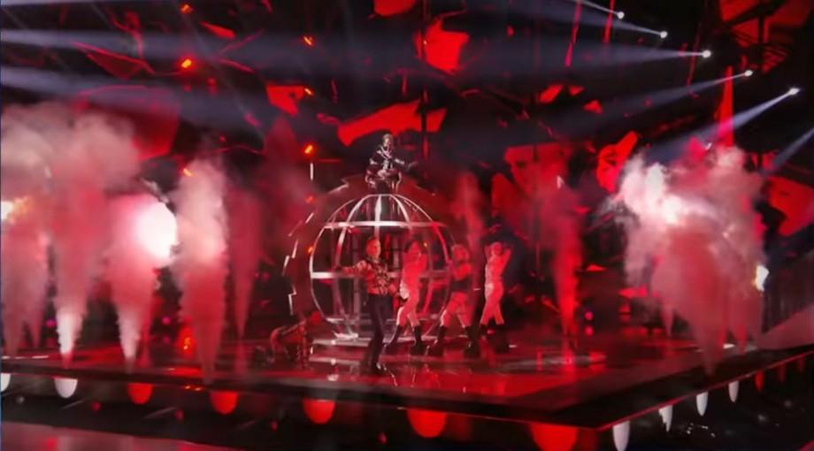 (video) Lista țărilor din prima semifinală care s-au calificat în finala Eurovision 2019