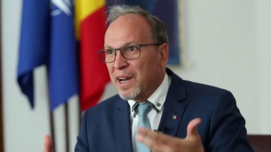 Daniel Ioniță despre Europarlamentarele de pe teritoriul Moldovei: Buletine de vot vor fi suficiente. Numărul de cetățeni este semnificativ