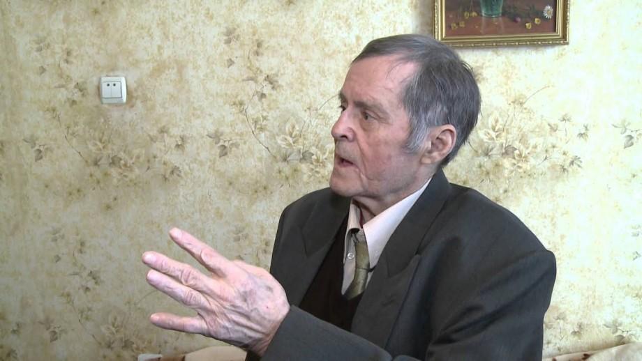 Reputatul scriitor Petru Cărare a decedat în această dimineață la vârsta de 84 de ani