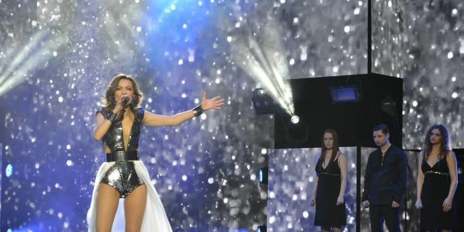 Moldova a fost la 9 puncte de calificarea în finala Eurovision 2019. A devansat România