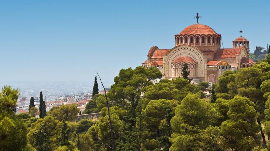 Air Moldova lansează în această săptămână o nouă destinație spre Salonic, Grecia. Cât costă biletele