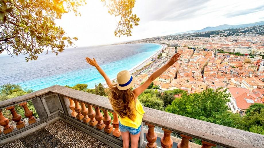 Sfaturi practice: Cât te costă, de fapt, o vacanță la mare în Nisa, cu zbor direct din Chișinău