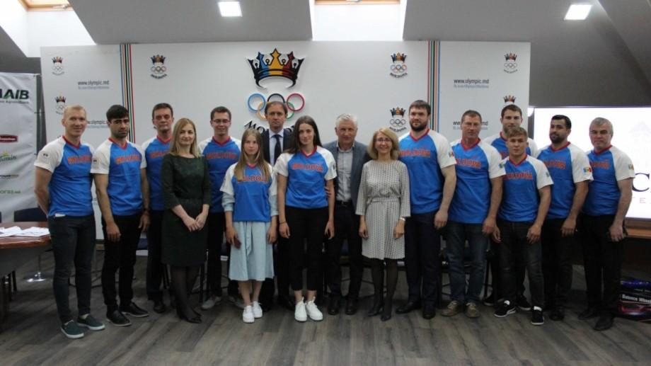 Moldova Agroindbank vă invită la Olympic Fest