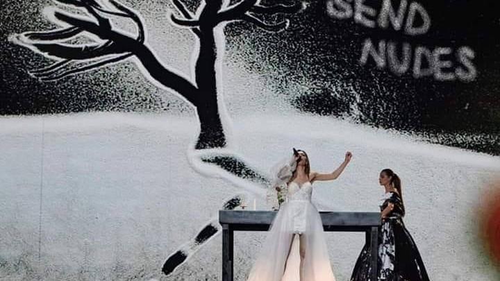 (foto) Cum au reacționat internauții pe Twitter la prestația Moldovei din cea de-a doua semifinală Eurovision 2019
