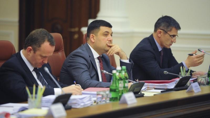 Prim-ministrul, ministrul Apărării, ministrul de Externe și directorul Serviciului de Securitate din Ucraina și-au anunțat demisia
