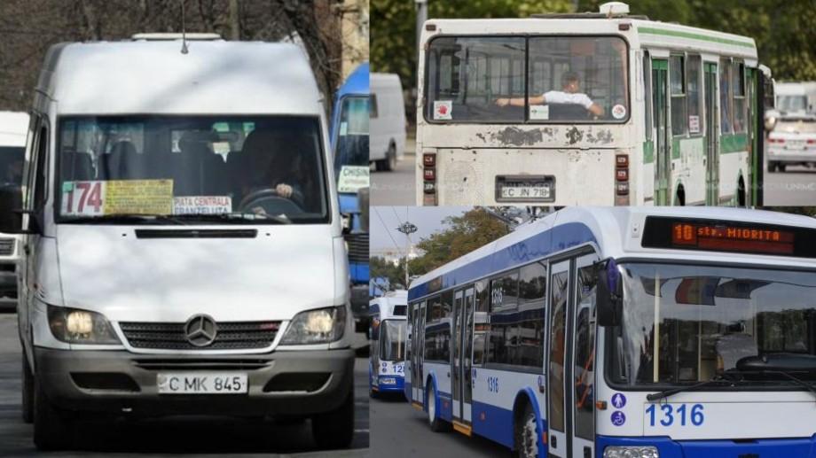 (video) #DIEZPRE cum ni s-a promis că microbuzele vor dispărea din capitală și ce alternative mai avem