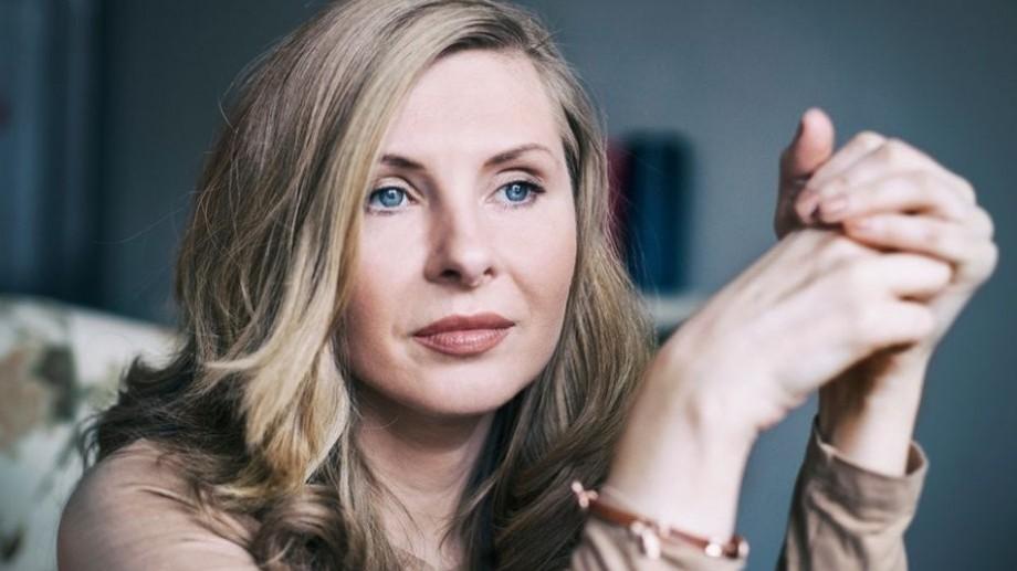 """Tatiana Țîbuleac a câștigat Premiul European pentru Literatură cu romanul """"Grădina de sticlă"""""""
