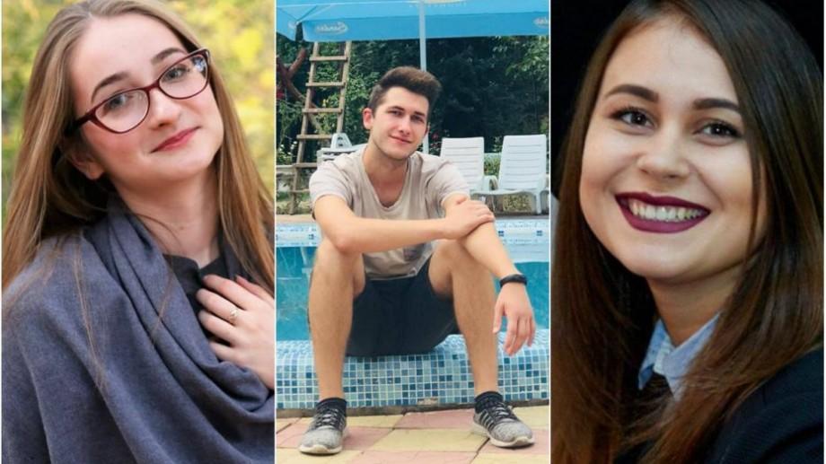 """(foto) Lista celor mai buni studenți de la USM care au obținut """"Bursa de merit 2018"""""""