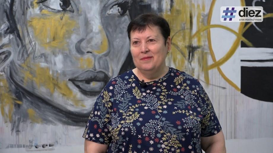 (video) FărăTolk cu Valentina Ursu. Despre profesia de jurnalist și cum a reușit să intervieveze zeci de mii de oameni