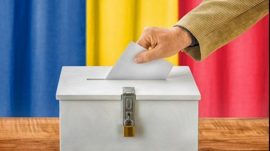 (doc) Lista secțiilor de votare care vor fi deschise în Moldova pentru alegerea membrilor din România în Parlamentul European