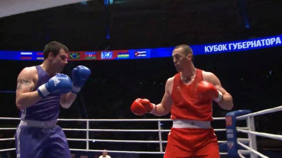 """Sportivul moldovean, Alexei Zavatin, a urcat pe podium la turneul internațional """"Cupa Guvernatorului"""" din Rusia"""